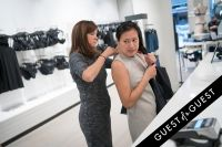 Rigby & Peller Lingerie Stylists U.S. Launch #66