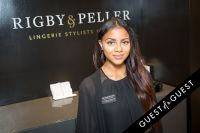 Rigby & Peller Lingerie Stylists U.S. Launch #144