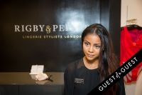 Rigby & Peller Lingerie Stylists U.S. Launch #151