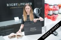 Rigby & Peller Lingerie Stylists U.S. Launch #162