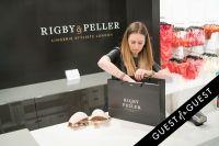 Rigby & Peller Lingerie Stylists U.S. Launch #168