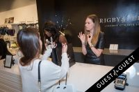 Rigby & Peller Lingerie Stylists U.S. Launch #182