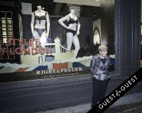 Rigby & Peller Lingerie Stylists U.S. Launch #242