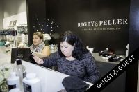 Rigby & Peller Lingerie Stylists U.S. Launch #302