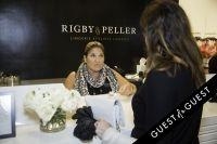 Rigby & Peller Lingerie Stylists U.S. Launch #306