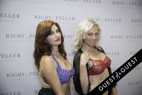 Rigby & Peller Lingerie Stylists U.S. Launch #321