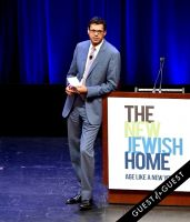 The New Jewish Home 3rd Ann. Himan Brown Symposium #115