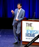 The New Jewish Home 3rd Ann. Himan Brown Symposium #116