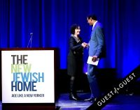 The New Jewish Home 3rd Ann. Himan Brown Symposium #134