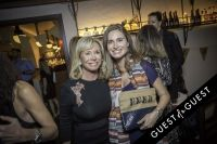BR Guest Hospitality and Lauren Bush Lauren Celebrate a Fiesta for FEED at Dos Caminos Times Square #100