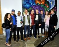 Joseph Gross Gallery Flores en Fuego Opening Reception #6