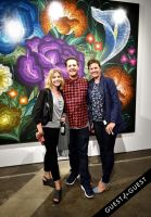 Joseph Gross Gallery Flores en Fuego Opening Reception #10