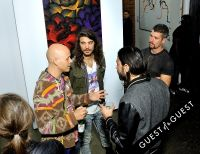Joseph Gross Gallery Flores en Fuego Opening Reception #32
