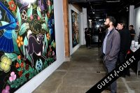 Joseph Gross Gallery Flores en Fuego Opening Reception #37