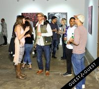 Joseph Gross Gallery Flores en Fuego Opening Reception #38