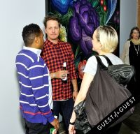 Joseph Gross Gallery Flores en Fuego Opening Reception #46