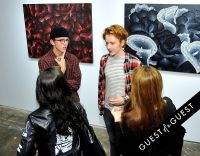 Joseph Gross Gallery Flores en Fuego Opening Reception #47