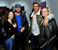 Joseph Gross Gallery Flores en Fuego Opening Reception #52