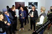 Joseph Gross Gallery Flores en Fuego Opening Reception #58