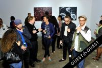 Joseph Gross Gallery Flores en Fuego Opening Reception #59