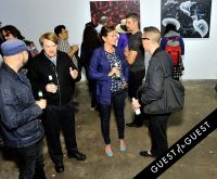 Joseph Gross Gallery Flores en Fuego Opening Reception #61
