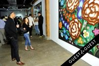 Joseph Gross Gallery Flores en Fuego Opening Reception #63