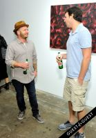 Joseph Gross Gallery Flores en Fuego Opening Reception #64