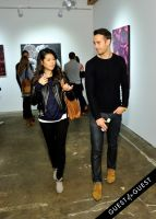 Joseph Gross Gallery Flores en Fuego Opening Reception #70