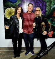 Joseph Gross Gallery Flores en Fuego Opening Reception #79