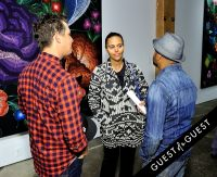Joseph Gross Gallery Flores en Fuego Opening Reception #89