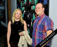 Joseph Gross Gallery Flores en Fuego Opening Reception #91