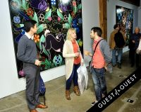 Joseph Gross Gallery Flores en Fuego Opening Reception #99