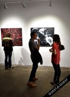 Joseph Gross Gallery Flores en Fuego Opening Reception #116