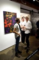 Joseph Gross Gallery Flores en Fuego Opening Reception #118