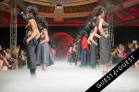 Art Hearts Fashion LAFW 2015 Runway Show Oct. 8 #3