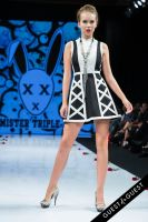 Art Hearts Fashion LAFW 2015 Runway Show Oct. 8 #19