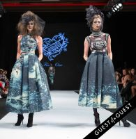 Art Hearts Fashion LAFW 2015 Runway Show Oct. 8 #49