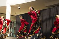 The Shops at Montebello Hispanic Heritage Month Event #18