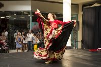 The Shops at Montebello Hispanic Heritage Month Event #20