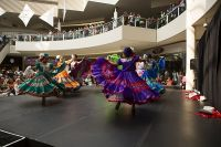 The Shops at Montebello Hispanic Heritage Month Event #33
