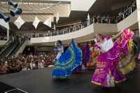 The Shops at Montebello Hispanic Heritage Month Event #36