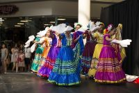 The Shops at Montebello Hispanic Heritage Month Event #40