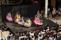 The Shops at Montebello Hispanic Heritage Month Event #78