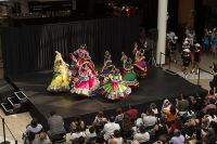 The Shops at Montebello Hispanic Heritage Month Event #79