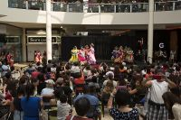 The Shops at Montebello Hispanic Heritage Month Event #81