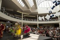 The Shops at Montebello Hispanic Heritage Month Event #83