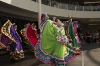 The Shops at Montebello Hispanic Heritage Month Event #88