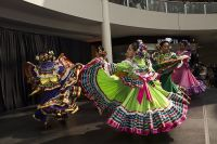 The Shops at Montebello Hispanic Heritage Month Event #89