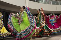 The Shops at Montebello Hispanic Heritage Month Event #94