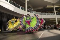 The Shops at Montebello Hispanic Heritage Month Event #97